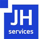 JHservices Logo
